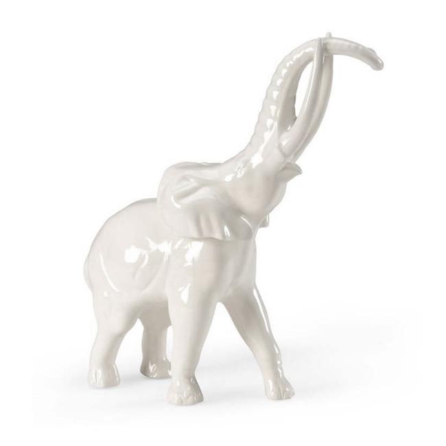 White Elephant, Large